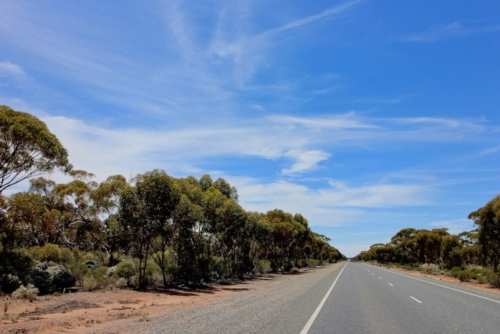 On the road!Travelling Family Australia